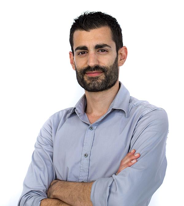 Álex García Simón Montolío & Cía